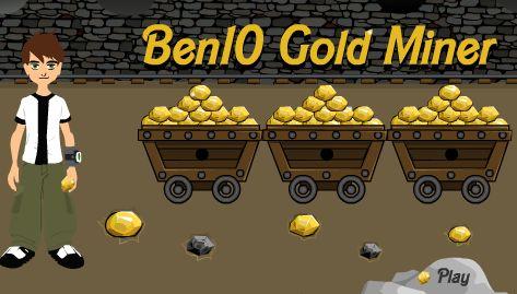 بن تن صائد الذهب