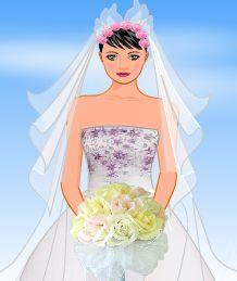 لعبة العروسة