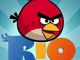 لعبة الطيور الغاضبة - Angry Birds Unlock