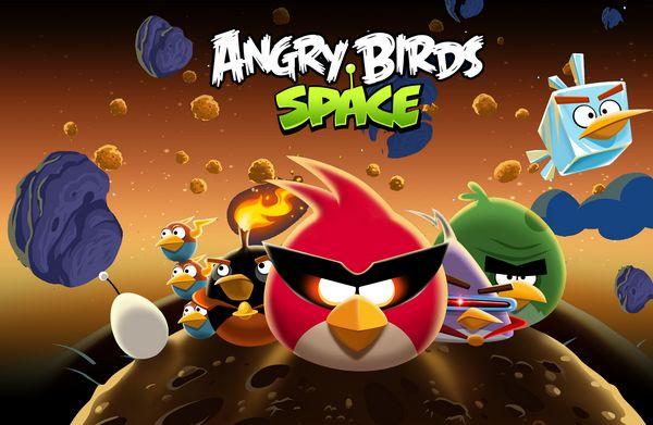 لعبة كوكب الطيور الغاضبة