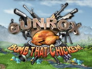 لعبة جونروكس: قنبلة الدجاج