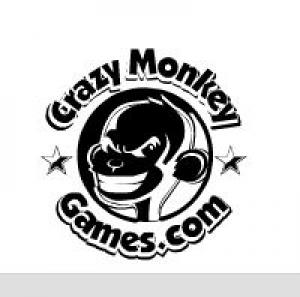 لعبة crazy monkey