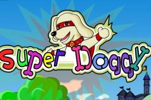 لعبة Super Dogg