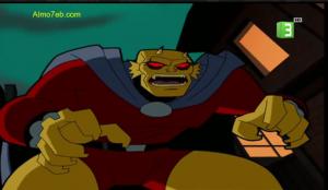 باتمان الجرأة والشجاعة - سكير كرو