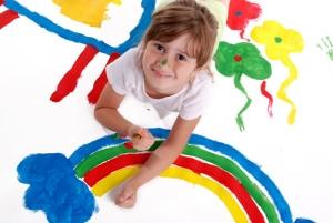 تعليم الالوان للاطفال  Colors education for children