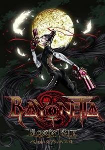 شاهد فلم الكرتون والانيميش Bayonetta Bloody Fate 2013 مترجم
