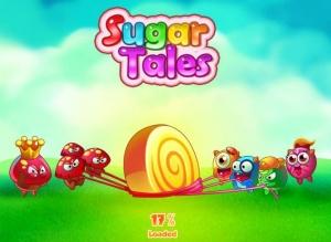 لعبة حكايات السكر