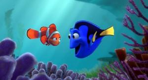 حكاية السمكة والحرية
