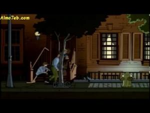 مسلسل الكرتون المدبلج الفرقة م 7 Men In Black - الحلقة 15