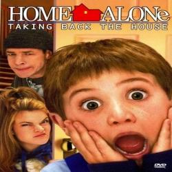 شاهد فلم العائلة الكوميدي وحيدا في المنزل Home Alone 4 2002 مترجم