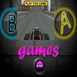 لعبة سيارة جتا السريعة