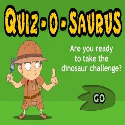 تبرع مقابل لعبة إختبار الدنياصورات