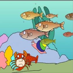 أنشودة البحر ... sea
