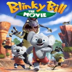 فلم كرتون المغامرة Blinky Bill The Movie 2015 مترجم للعربية