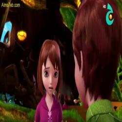 مسلسل بيتر بان - الحديقة الغامضة