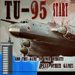 لعبة TU 95