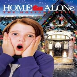فلم العائلة الكوميدي وحيدا في المنزل: سارقوا العطلة Home Alone: The Holiday Heist 2012 مترجم