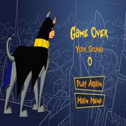 تبرع مقابل لعبة باتمان المنقذ الطائر