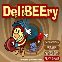 لعبة Delibeery