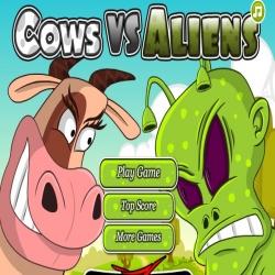 لعبة البقرة المضحكة