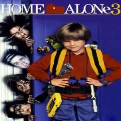 فلم العائلة الكوميدي البقاء وحيدا في المنزل Home Alone 3 1997 مترجم للعربية