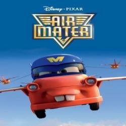 فيلم الكرتون القصير Air Mater 2011 مترجم للعربية