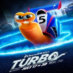 فلم الكرتون تربو Turbo 2013 مدبلج باللغة العربية