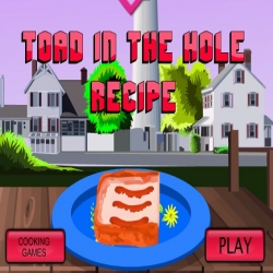 لعبة Toao in the hole recipe