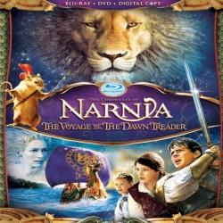 فلم المغامرة والخيال العائلي سجلات نارنيا: رحلة سفينة داون تريدر The Chronicles of Narnia: The Voyage of the Dawn Treader 2010 مترجم
