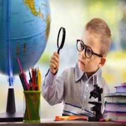 أفكار لتعليم طفلك الذكاء وسرعة البديهة وتجنب الخطأ