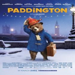 الفلم العائلي الكوميدي الدب بادينجتون Paddington 2014 مدبلج للعربية + نسخة مترجمة