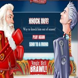 لعبة الملاكمة الشهيرة