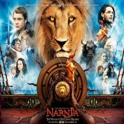 سلسلة افلام المغامرة والخيال العائلي سجلات نارنيا The Chronicles of Narnia مترجمة للعربية