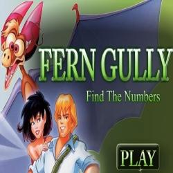 لعبة fern gully