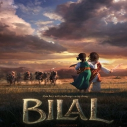 فلم كرتون الانيميشن بلال: سلالة بطل جديد Bilal: A New Breed of Hero 2015 مدبلج للعربية