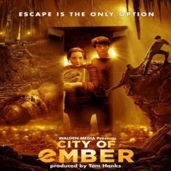 فلم المغامرة والفانتازيا العائلي مدينة الجمر City of Ember 2008 مترجم للعربية