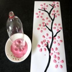 11 أداة رسم بديلة للفرشاة و ممتعة للأطفال
