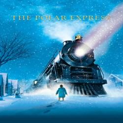 فلم كرتون الانيميشن القطار القطبي السريع The Polar Express 2004 مترجم للعربية