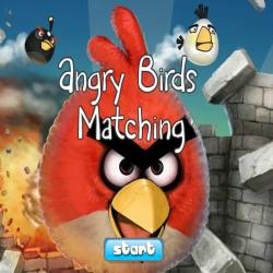 لعبة حذف الطيور الغاضبة