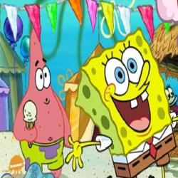 لعبة Spongbob carnival
