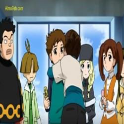 بي بو با الحلقة 15