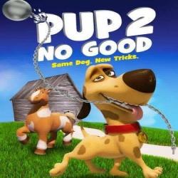 فلم الكرتون Pup 2 No Good 2016 مترجم للعربية