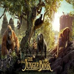 فلم المغامرة العائلي كتاب الادغال: ماوكلي The Jungle Book 2016 مترجم للعربية