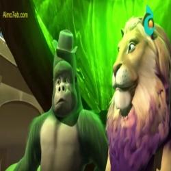 مملكة الحيوانات - العبقري