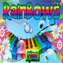 لعبة rainbows