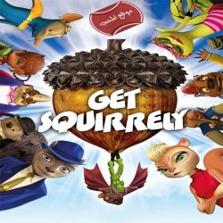 فلم الكرتون Get Squirrely 2015 مترجم للعربية
