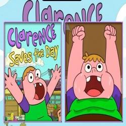لعبة Clarence memory