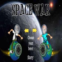 لعبة بن10 ومغامرة الفضاء