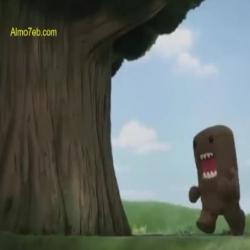دومو - دومو والشجرة الكبيرة