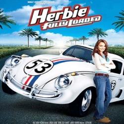 فلم المغامرة والكوميديا العائلي السيارة هربي Herbie Fully Loaded 2005 مترجم للعربية
